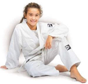 Green Hill Judoanzug Junior